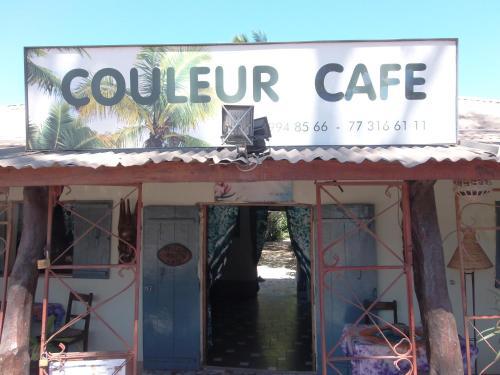 . Couleur Café