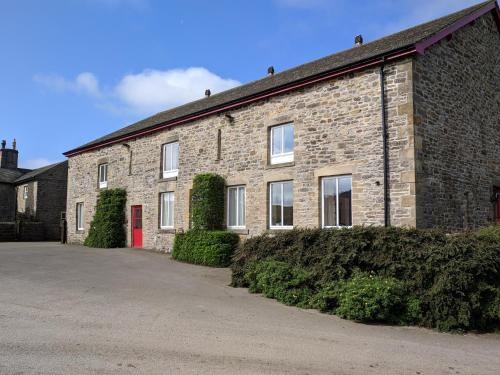 Mellwaters Barn Cottages - Bowes