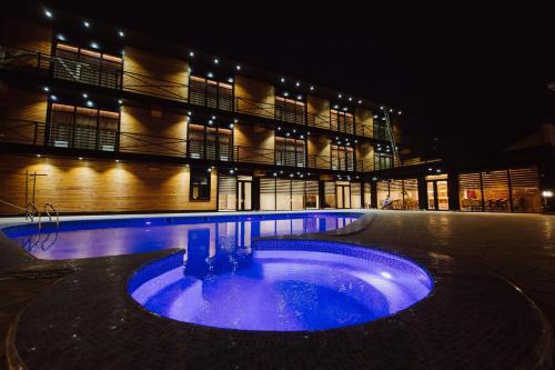 . Barhat Resort