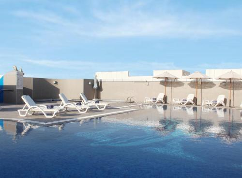 Al Diar Sawa Hotel Apartments photo 26
