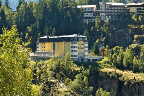 Appartements Sonnenwende by AlpenTravel Bad Gastein