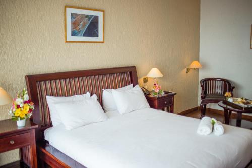 Hôtel Colbert - Spa & Casino room photos