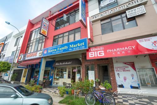 ♫ Desire Home ♫ Bukit Indah Johor ♫ City View Western