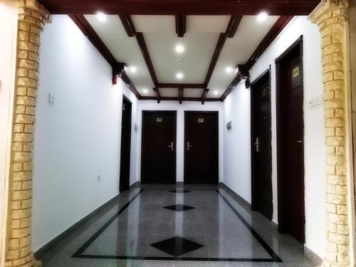 תמונות לחדר Stars Hotel