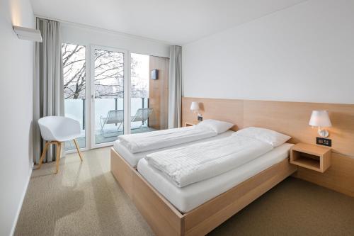 Newstar Swiss Quality Hotel, 9015 St. Gallen