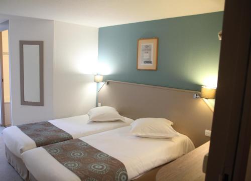 . Doubs Hotel - Besançon Ecole Valentin