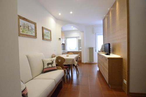 Continental 102 - 4 beds - Apartment - San Vito di Cadore