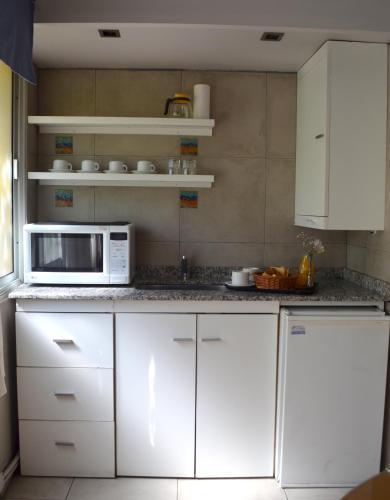 Apart San Lorenzo - Accommodation - Mendoza