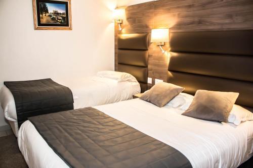 Hotel Agenor - Hôtel - Paris