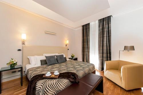 Daphne Trevi Luxury Rooms