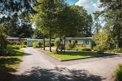 . Newby Bridge Country Caravan Park