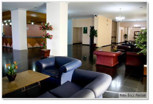 Foto de Rondon Palace Hotel