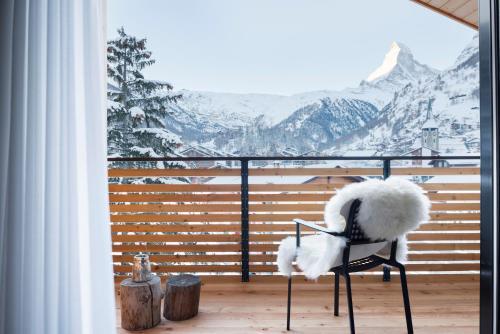 Haus Ascot 2 Zermatt