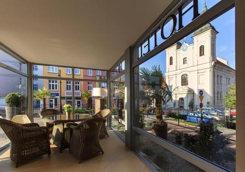 . Hotel Ratuszowy