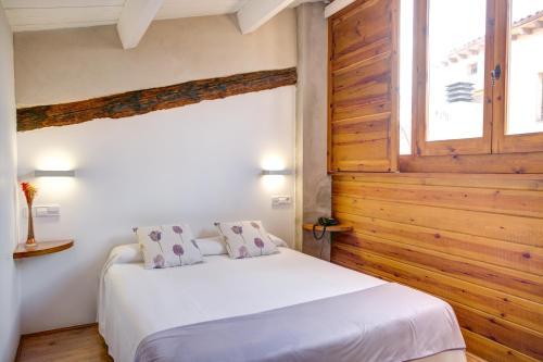 Habitación Doble Superior Hotel La Freixera 24