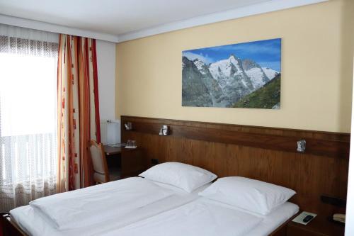 Фото отеля Hotel Rupertihaus