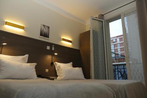 Hotel Novex photo 21