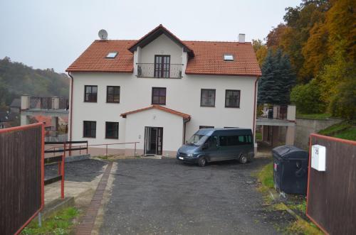 Danopa Opárno 25 - Apartment - Lovosice