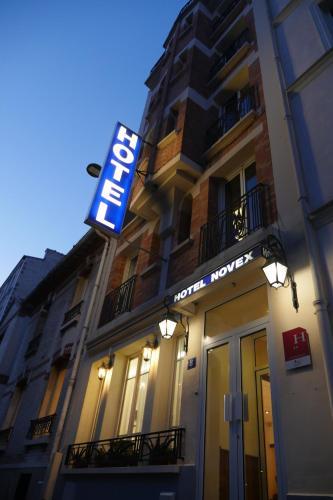 Hotel Novex photo 24