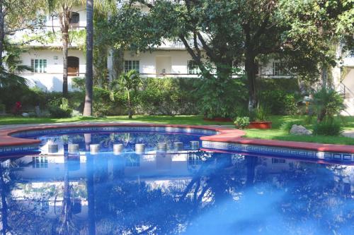 . Áurea Hotel and Suites