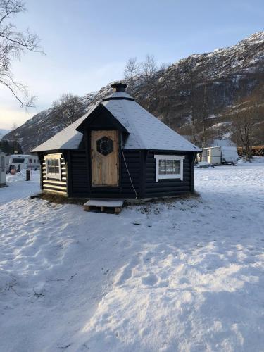 Skysstasjonen Cottages - Photo 7 of 66