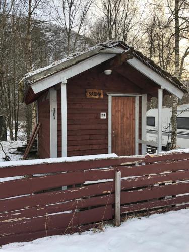 Skysstasjonen Cottages - Photo 6 of 66