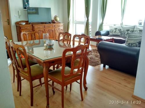 Apartman Tereza Pine wood - Apartment - Vysné Ruzbachy