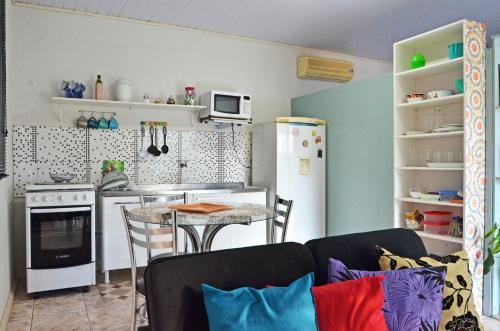 Quitinete - Studio Apartament