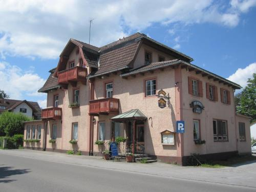 Hostal Bei Weirich
