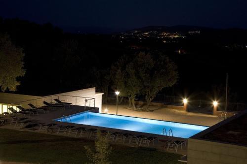 Ctra. GIP 6531, km 12. 17255 Begur, Girona, Spain.