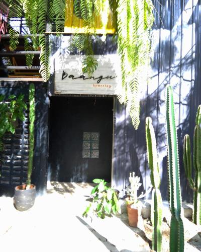 บ้านกู โฮมสเตย์ Baangu homestay บ้านกู โฮมสเตย์ Baangu homestay