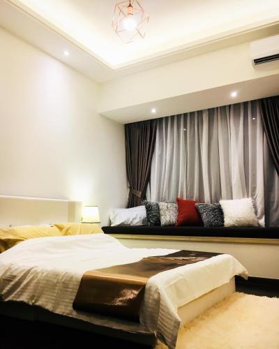 RnF Princess Cove Luxurious Condo, Johor Bahru