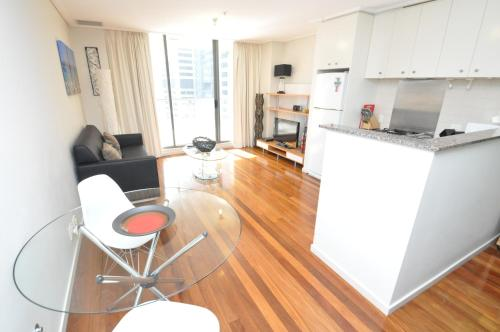 Sydney CBD Self Contained Modern Studio Apartments (PITT) - image 10