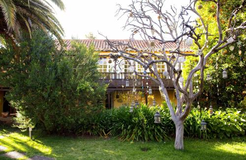 El Arenal, 36, Vega de San Mateo, 35320, Gran Canaria, Spain.