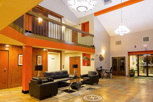 Quality Inn Plainfield I-395 - Plainfield, CT CT 06374