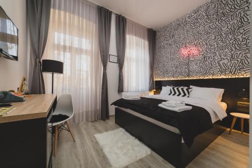 Hotel Marienplatz Podgorica