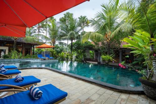 . Natya Hotel Tanah Lot