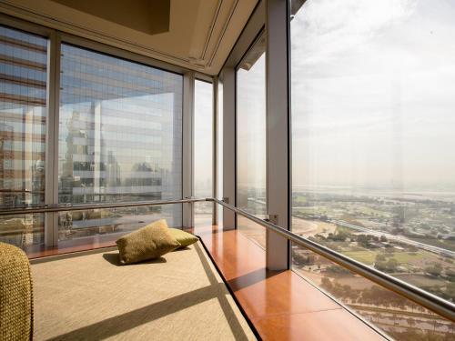 Foto - Jumeirah Emirates Towers