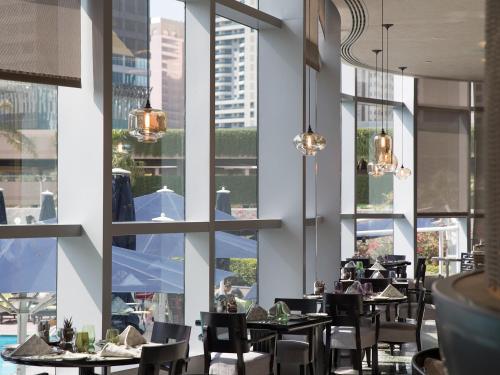 Jumeirah Emirates Towers photo 40