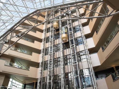 Jumeirah Emirates Towers photo 19