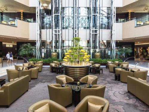 Jumeirah Emirates Towers photo 20