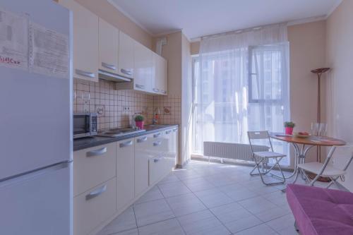 Apartment On Prospect Lenina 32A