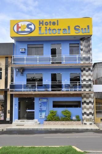 Foto de Hotel Litoral Sul