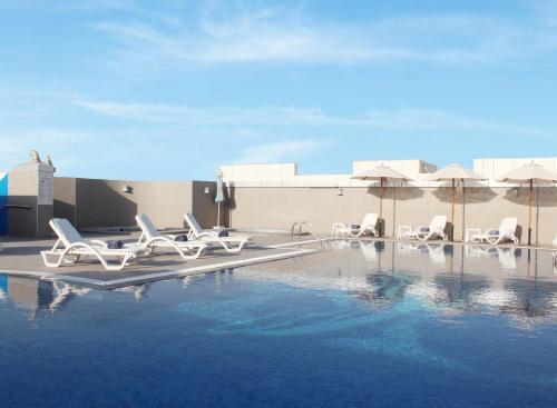 Al Diar Sawa Hotel Apartments photo 59
