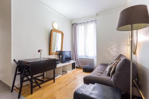 Appartement de Charme Montmartre impression