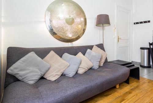 Appartement de Charme Montmartre photo 14