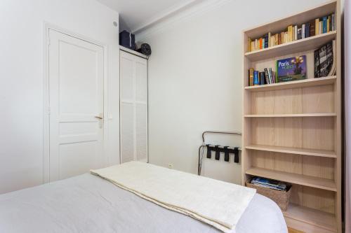 Appartement de Charme Montmartre photo 17