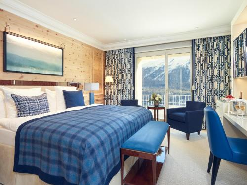 Superior Double or Twin Room with Lake View - South