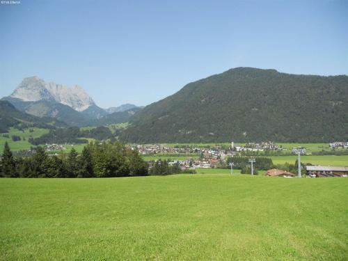 Kaltenbach Central Top 3 - Apartment - Kaltenbach