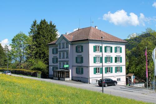 Galluszentrum - Wildhaus